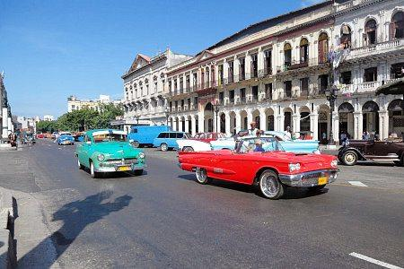 Destinations - Cuba Tours & Travel