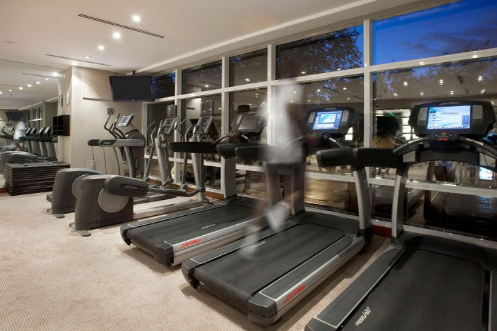 Park Hyatt Mendoza | Fitness Center