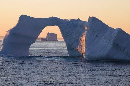 Antarctica FAQ - Iceberg