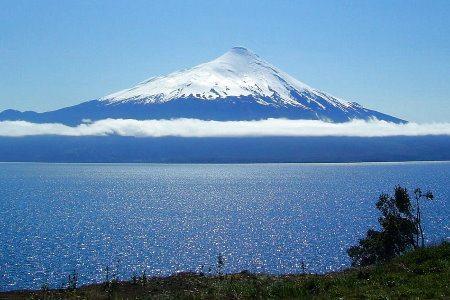 Chile FAQ - Osorno Volcano