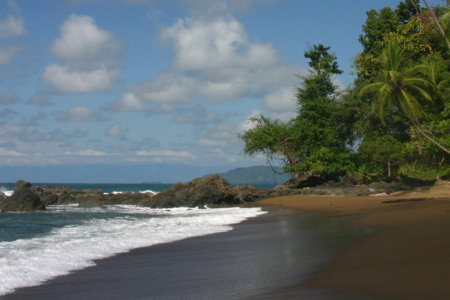Costa Rica Weather - Corcovado National Park