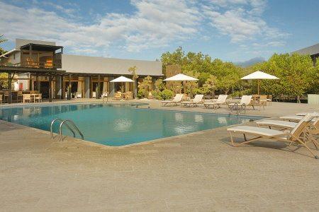 Galapagos Accommodations - Finch Bay Galapagos Hotel