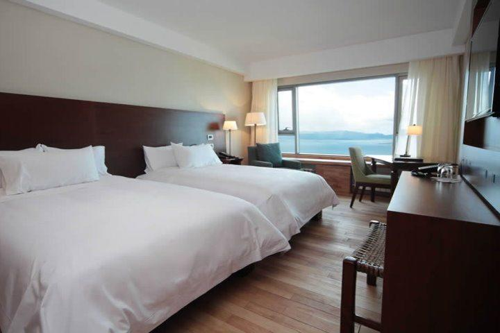 Arakur Ushuaia Resort & Spa | Twin Deluxe Room