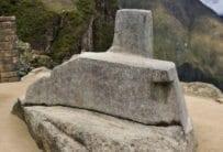 Inti Watana, Machu Picchu, Peru
