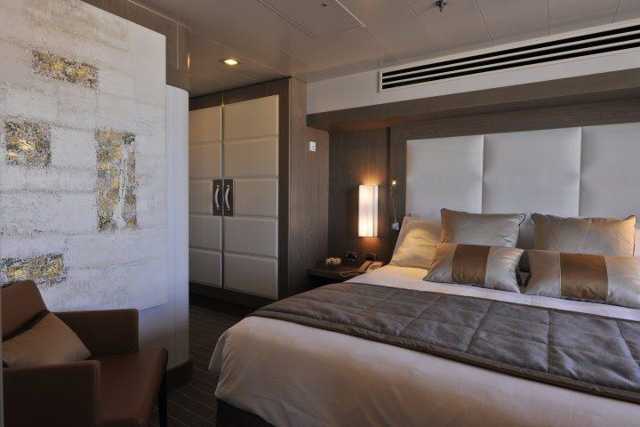 Le Boreal, Owner's Suite