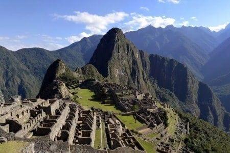 Destinations - Machu Picchu Tours