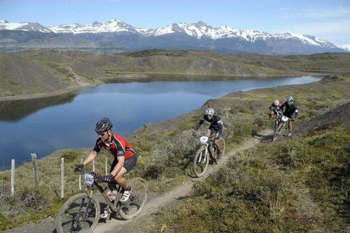 Hotel Rio Serrano | Mountain Biking Excursion