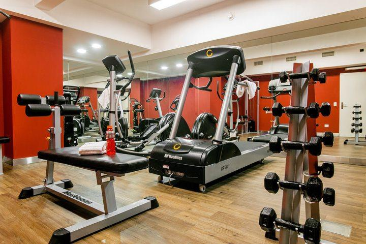 ARC Recoleta | Fitness Center