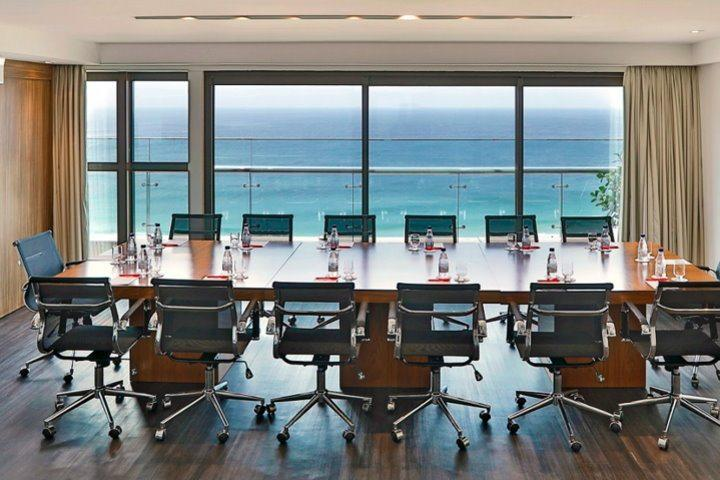 Arena Leme Hotel | Meeting Room