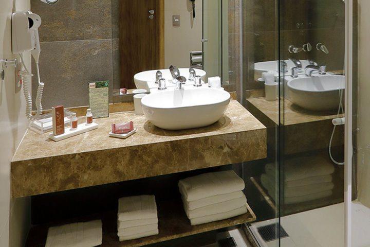 Arena Leme Hotel | Standard Room