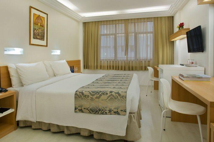 Copa Sul Hotel | Standard Room