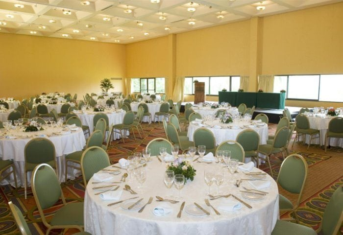Melia Iguazu Resort and Spa | Function Room