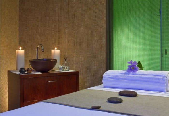 Melia Iguazu Resort and Spa | Massage Area