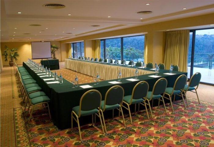Melia Iguazu Resort and Spa | Meeting Room