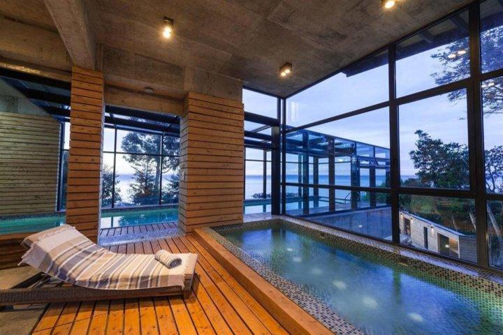 Hotel Awa | Spa