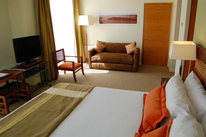 Solace Hotel Puerto Varas, Junior Suite
