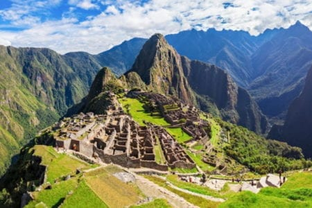 The Best Places to Visit in Peru - Machu Picchu