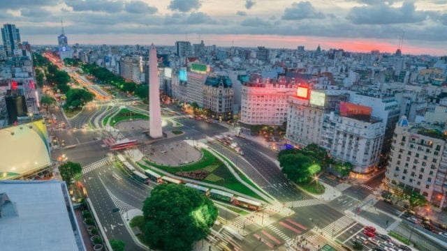 The Best Places to Visit in Argentina - Buenos Aires