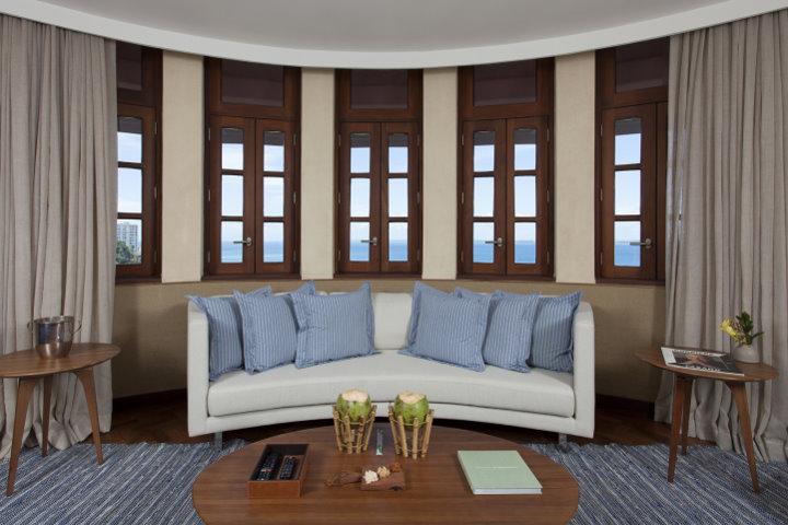 Hotel Fasano Salvador | Deluxe Ocean Front Suite