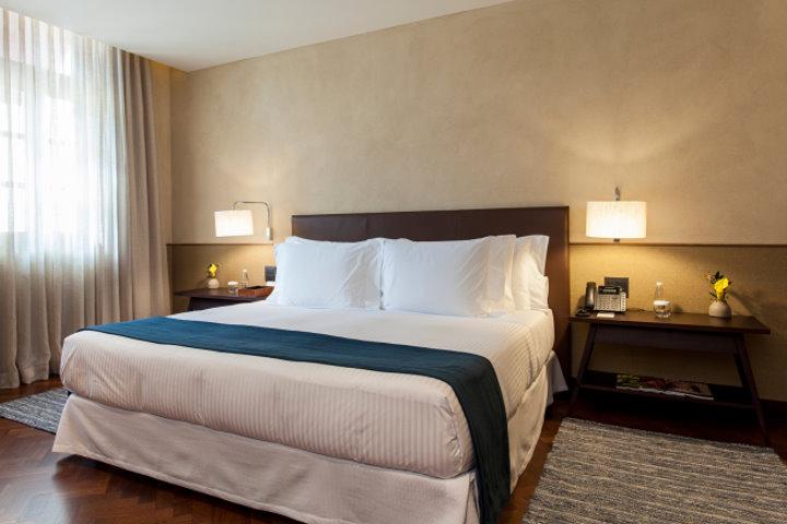 Hotel Fasano Salvador | Deluxe Room