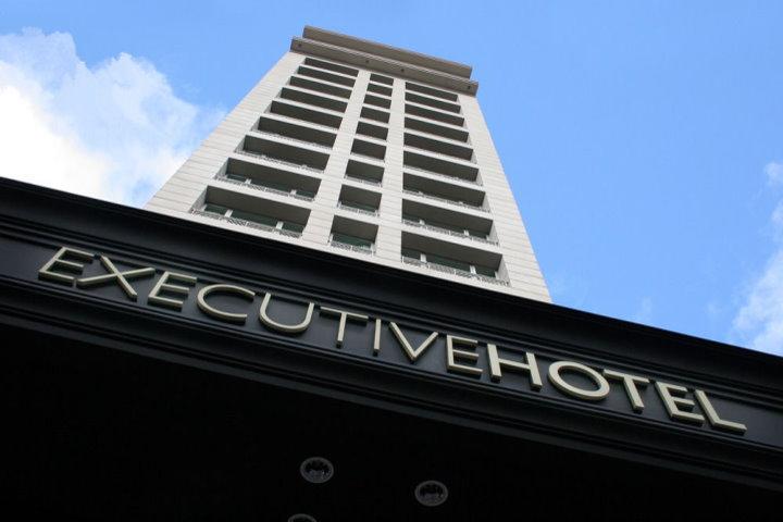 Amerian Executive Mendoza Hotel, Mendoza, Argentina
