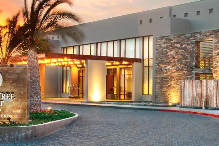 Doubletree Resort Hotel Paracas, Paracas, Peru