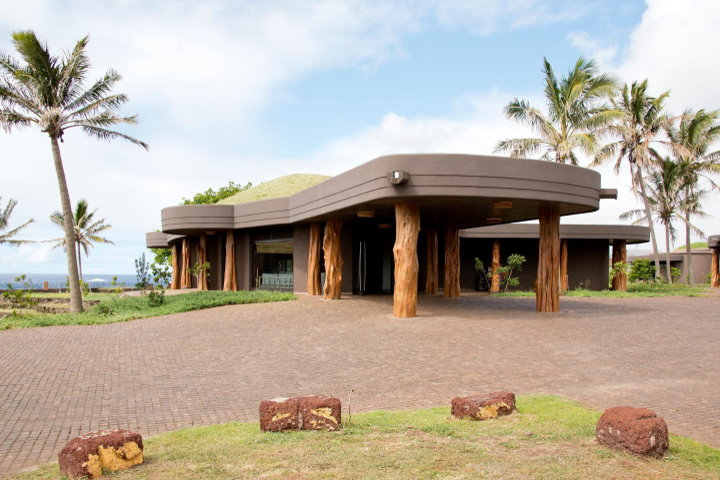 Hangaroa Eco Village & Spa, Easter Island, Chile