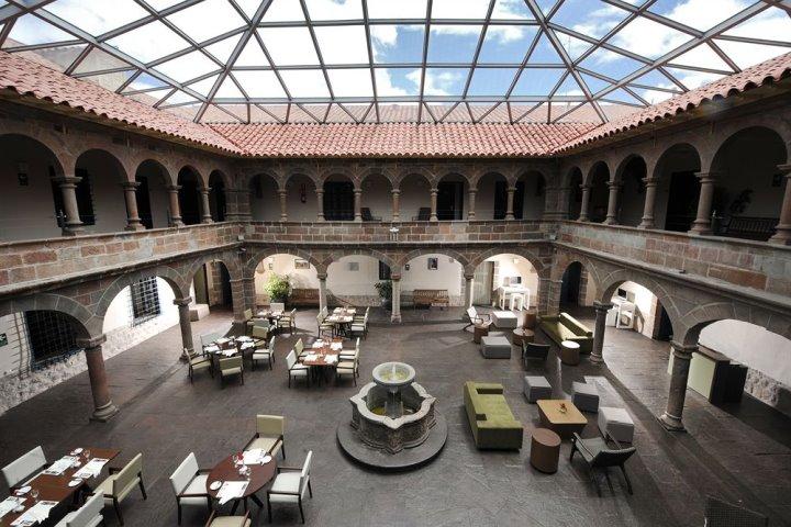 Hotel Novotel Cusco, Cusco, Peru