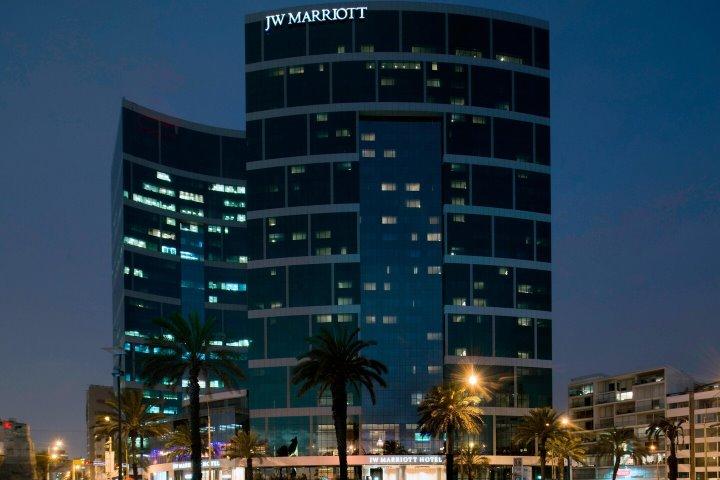 J.W. Marriott Hotel Lima, Lima, Peru
