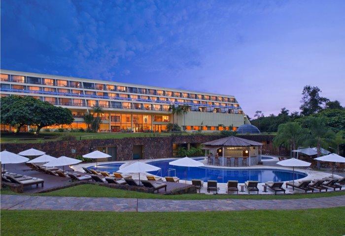 Melia Iguazu Resort & Spa, Puerto Iguazu, Argentina